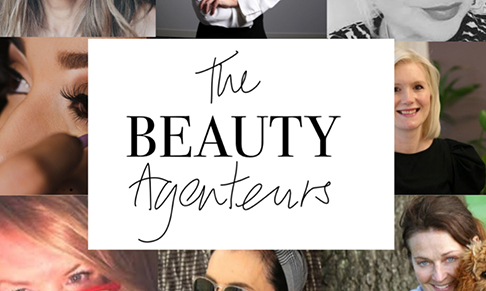 The Beauty Agentures blog-comm-shop launches