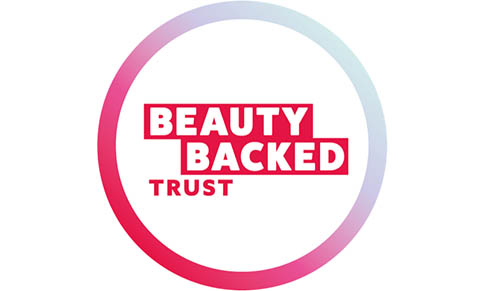 The Beauty Backed Trust launches