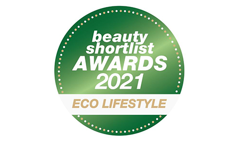 The Beauty Shortlist launches new Eco Lifestyle Awards for 2021
