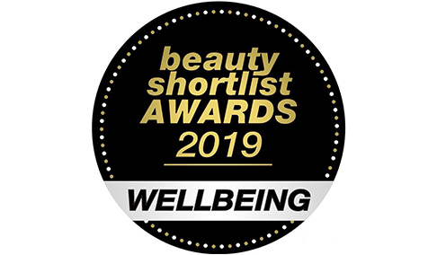 The Beauty Shortlist launches new Wellbeing Awards for 2019