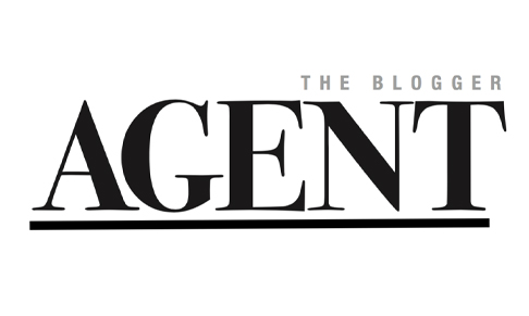 The Blogger Agent new talent
