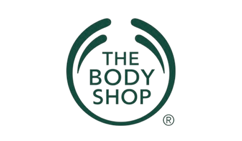 The Body Shop PR team updates