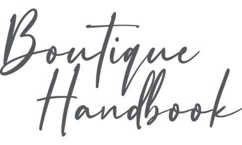 The Boutique Handbook launches
