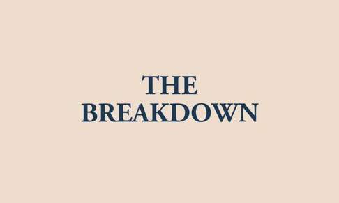 The Breakdown appoints health editor