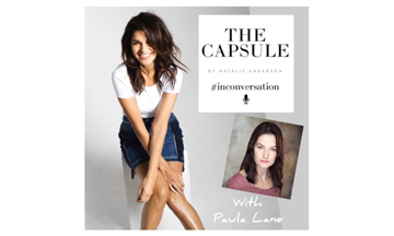 The Capsule in Conversation podcast launches