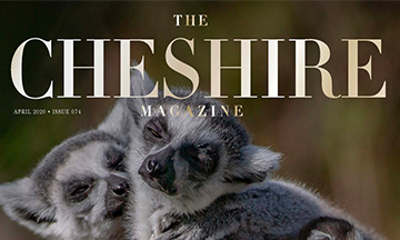 The Cheshire Magazine moves to a digital format