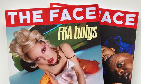 The Face appoints features editor