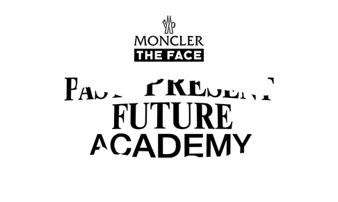 The Face partners with Moncler to launch Future Academy