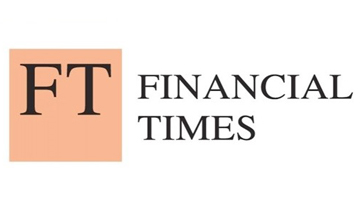 Financial Times names editor