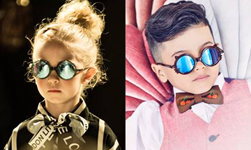 The GLBL EYEWEAR Group collaborates with ZooBug