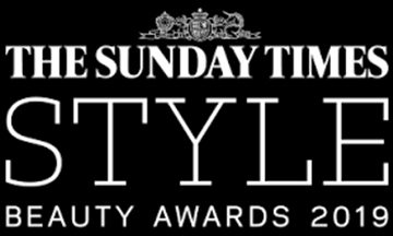 The Sunday Times Style Beauty Awards 2019 Winners announced