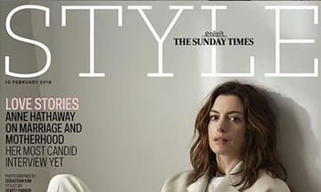 The Sunday Times Style names editorial assistant