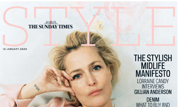 The Sunday Times' STYLE appoints acting deputy editor