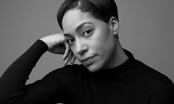 The Tape Agency represents Cush Jumbo