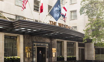The Westbury Mayfair Hotel appoints RMG PR & Events