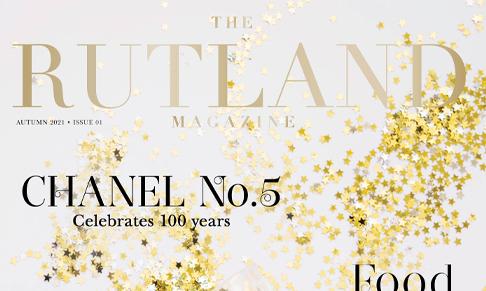 The Rutland Magazine to launch