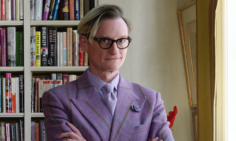 The World of Interiors appoints editor-in-chief