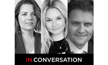 TheIndustry.fashion partners with Klarna on 'In Conversation' series