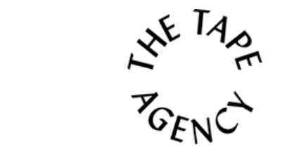 The Tape Agency - PR account executive job - beauty & lifestyle - LOGO