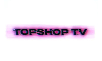 Topshop TV launches for fashion month