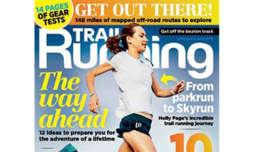Christmas Gift Guide Magazine.Christmas Gift Guide Trail Running Magazine 39 6k