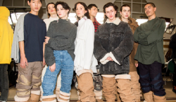 UGG collaborates with Y/Project