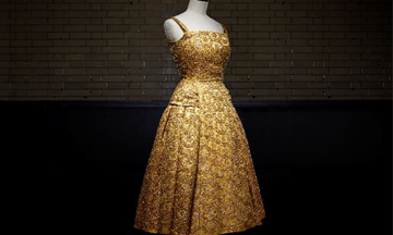 V&A to showcase largest Christian Dior exhibition in the UK - DIARY