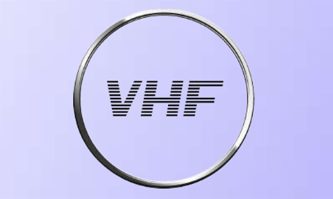 VHF Digital launches