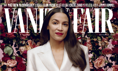 Vanity Fair appoints market editor