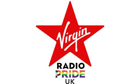 Virgin Radio UK launches LGBTQ+ station Virgin Radio Pride UK