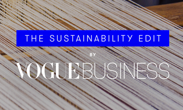 Vogue Business launches Sustainability edit and appoints editor