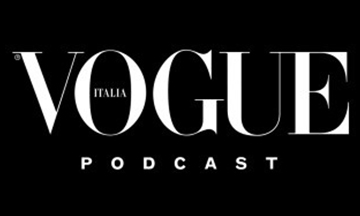 Vogue Italia launches a podcast
