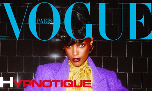 Vogue Paris appoints features editor