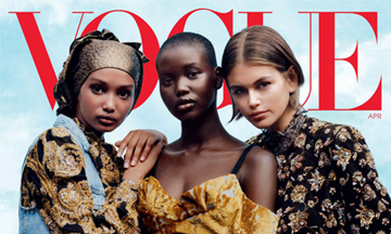 Vogue USA appoints fashion news editor