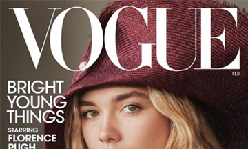Vogue USA names executive fashion director