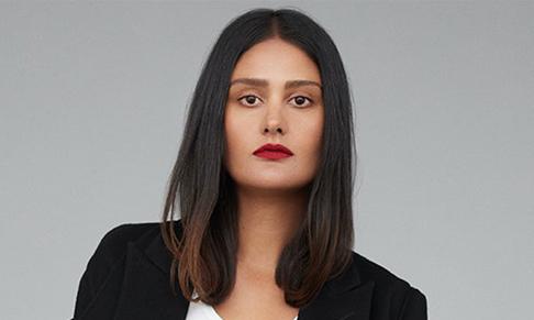 Megha Kapoor