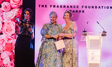 Voting is now open for The Fragrance Foundation Awards 2020