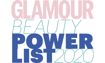 Winners announced for Glamour Beauty Power List 2020