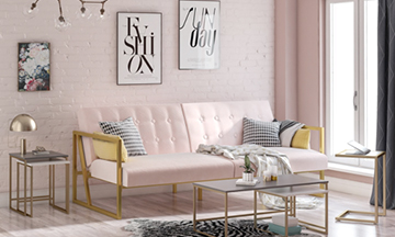 Wayfair unveils CosmoLiving by Cosmopolitan