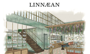 Wellness and beauty retreat Linnaean launches and appoints PR
