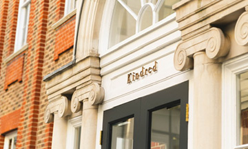 West London members club Kindred appoints The Better Brand Consultant