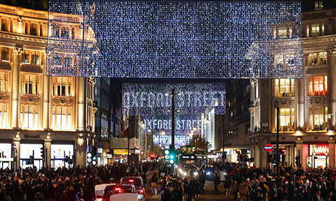 Westminster City Council sets out plans to revamp Oxford Street with £150m investment