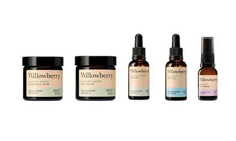 Willowberry Skincare appoints Stephanie Cox PR
