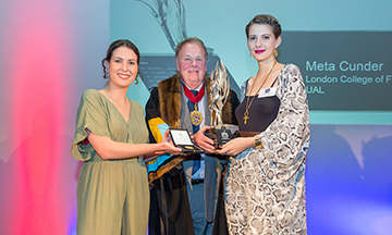 Winners announced at National Footwear Student of the Year Competition 2019