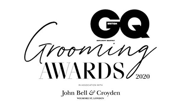 Winners announced at GQ Grooming Awards 2019