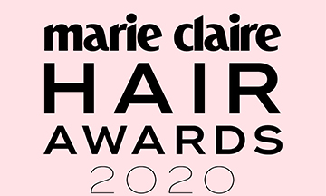 Winners announced at Marie Claire Hair Awards 2020