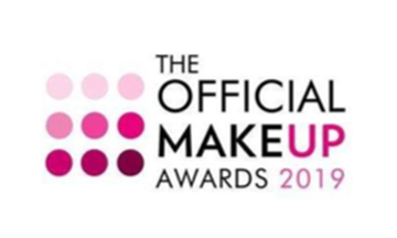 Winners announced at The Official Make-Up Awards 2019