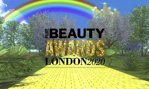 Winners announced for Pure Beauty Awards 2020