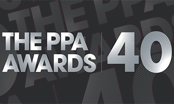 Winners announced for The PPA Awards 2020