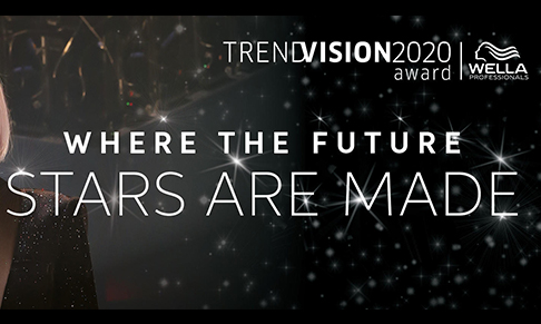 Winners announced for Wella TrendVision 2020